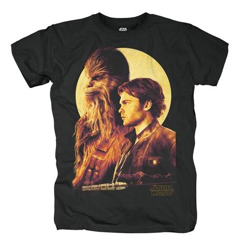 √Solo - Kessel Crew von Star Wars - T-Shirt jetzt im Bravado Shop