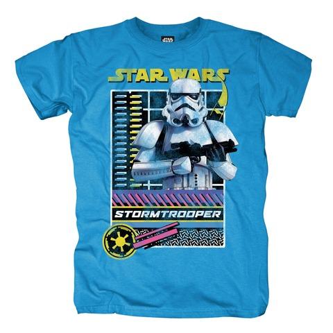 √Miami Tropper von Star Wars - T-Shirt jetzt im Bravado Shop