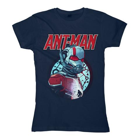 √Ant-Man von Ant-Man - Girlie Shirt jetzt im Bravado Shop