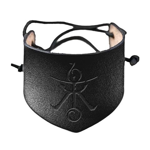 √Logo von Bannkreis - Leather armband jetzt im Bravado Shop
