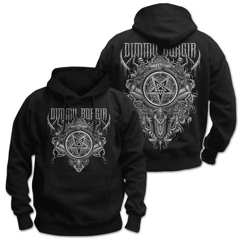 √Eonian Pentagram von Dimmu Borgir - Hoodie jetzt im Bravado Shop