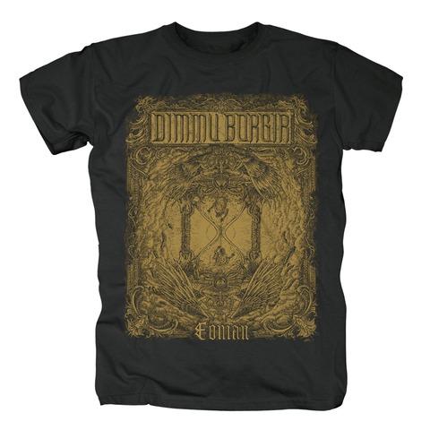 √Timeless von Dimmu Borgir - T-Shirt jetzt im Bravado Shop
