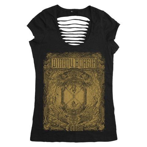 √Timeless von Dimmu Borgir - Ladies T-Shirt jetzt im Bravado Shop
