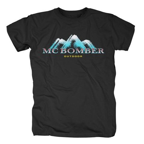√Outdoor von MC Bomber - T-Shirt jetzt im Bravado Shop