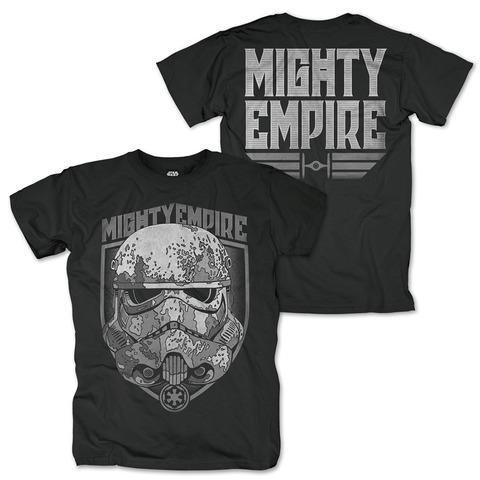 √Solo - Mighty Empire von Star Wars - T-Shirt jetzt im Bravado Shop