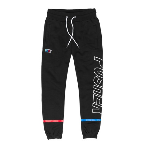 √More Power Sweatpants von Pusher Apparel - Sweatpants jetzt im Bravado Shop