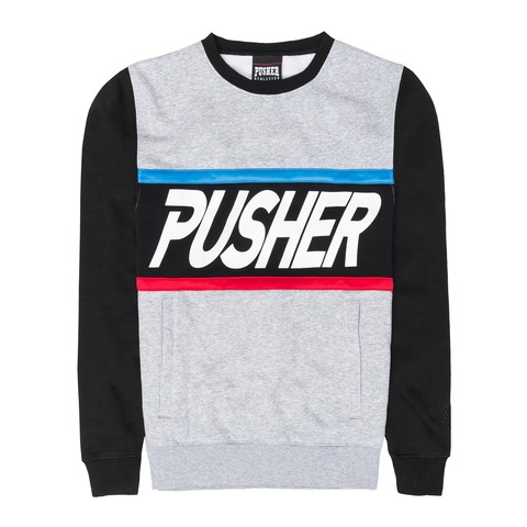 √More Power Sweater von Pusher Apparel - Sweater jetzt im Bravado Shop