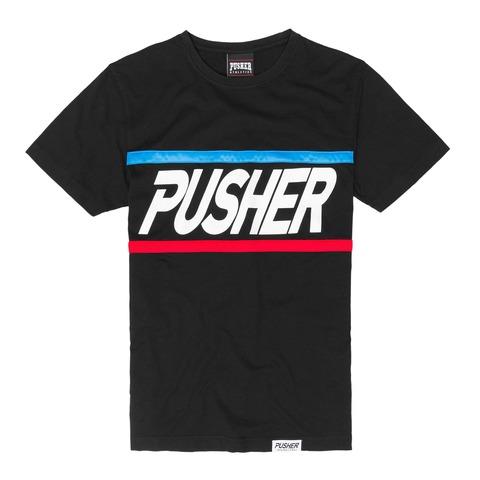 √More Power Tee von Pusher Apparel - T-Shirt jetzt im Bravado Shop