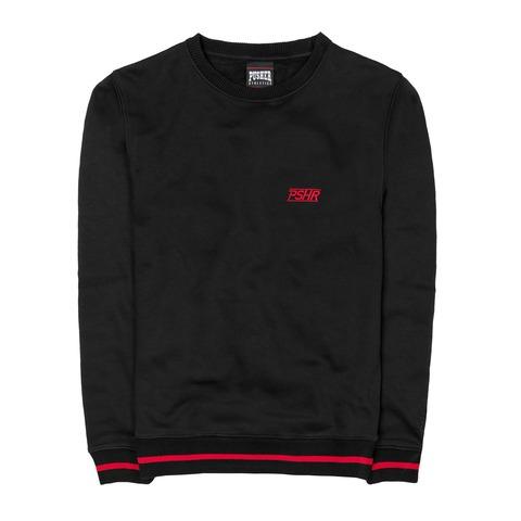√PSHR Sweater von Pusher Apparel - Sweater jetzt im Bravado Shop