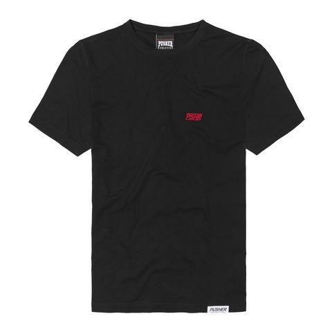 √PSHR Tee von Pusher Apparel - T-Shirt jetzt im Bravado Shop