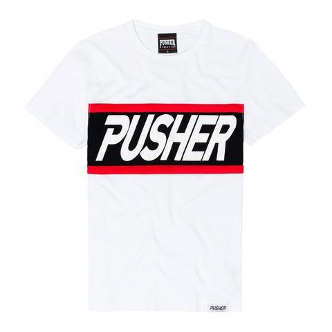 √Power Tee von Pusher Apparel - T-Shirt jetzt im Bravado Shop