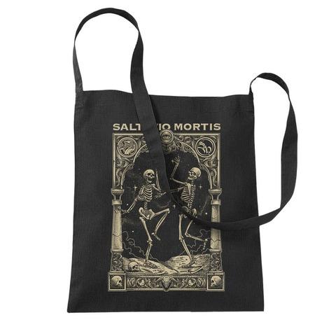 √Totentanz von Saltatio Mortis - Cotton bag jetzt im Bravado Shop