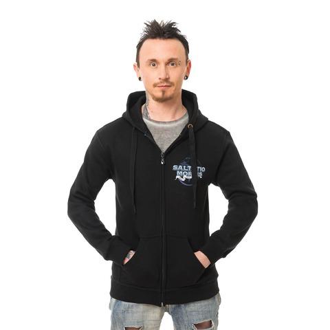 √Raven von Saltatio Mortis - Hooded jacket jetzt im Bravado Shop