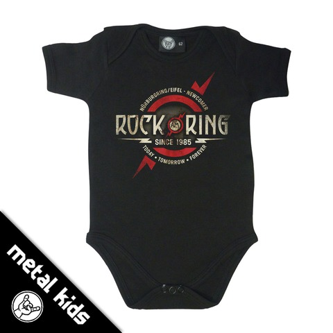 √Logo 2018 von Rock am Ring Festival - Baby Body jetzt im Bravado Shop