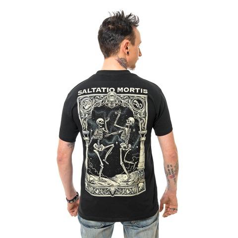 √Totentanz von Saltatio Mortis - T-Shirt jetzt im Bravado Shop