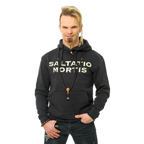 √Totentanz von Saltatio Mortis - Hood sweater jetzt im Bravado Shop