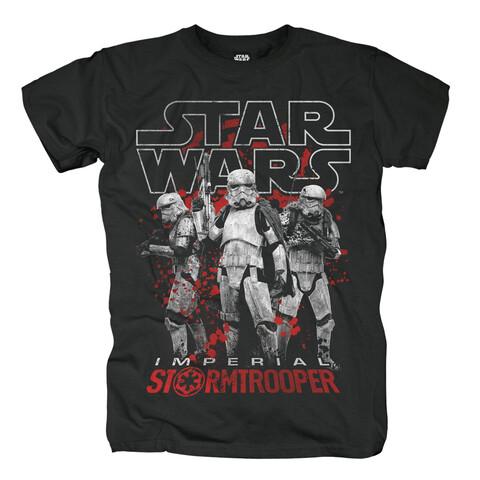 Solo - Imperial Stormtroopers von Star Wars - T-Shirt jetzt im Bravado Shop