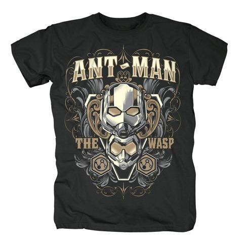 √Ornaments von Ant-Man - T-Shirt jetzt im Bravado Shop