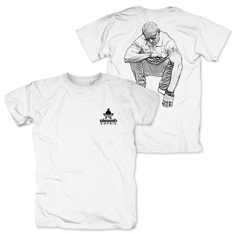 √Gopnik von Olexesh - T-Shirt jetzt im Bravado Shop