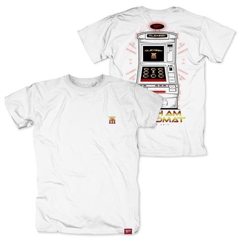 √Dreh am Automat von Olexesh - T-Shirt jetzt im Bravado Shop