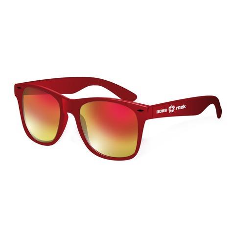 √Milan von Nova Rock Festival - Sonnenbrille jetzt im Bravado Shop