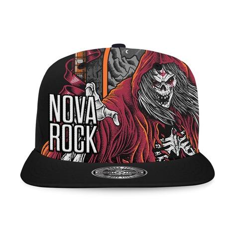 √Reaper von Nova Rock Festival - Cap jetzt im Bravado Shop