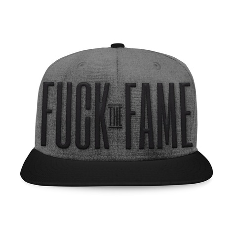 √Fuck The Fame von Eskimo Callboy - Cap jetzt im Bravado Shop