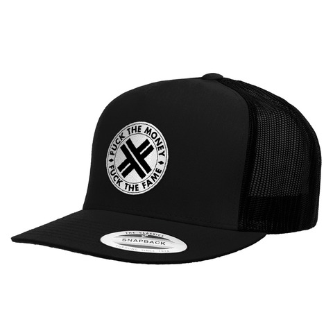 √Fuck The Money von Eskimo Callboy - Mesh Cap jetzt im Bravado Shop