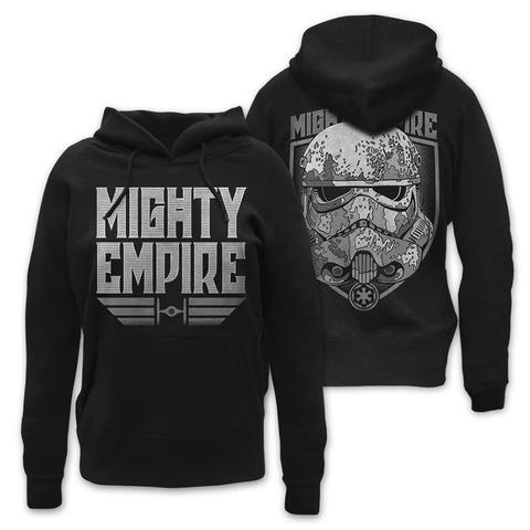 √Solo - Mighty Empire GKP von Star Wars - Hood sweater jetzt im Bravado Shop