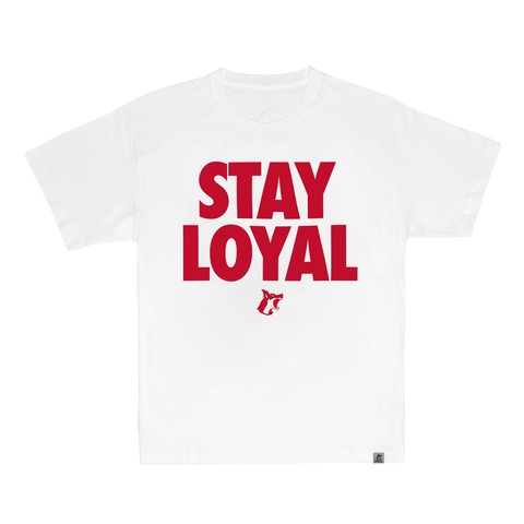 √Stay Loyal von Kontra K - T-Shirt jetzt im Bravado Shop