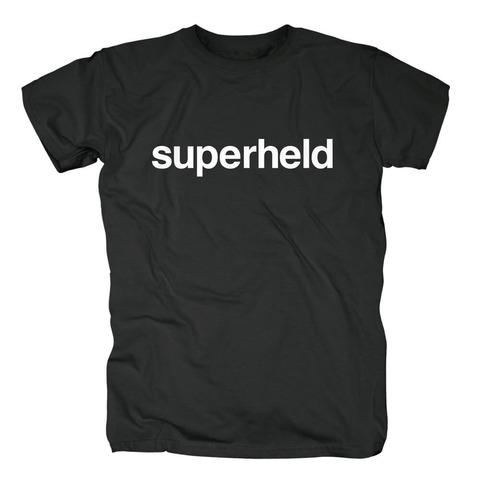 √Superheld von Various - T-Shirt jetzt im Bravado Shop