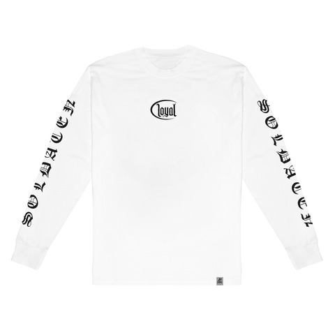 √Tuko von Kontra K - Long-sleeve jetzt im Bravado Shop
