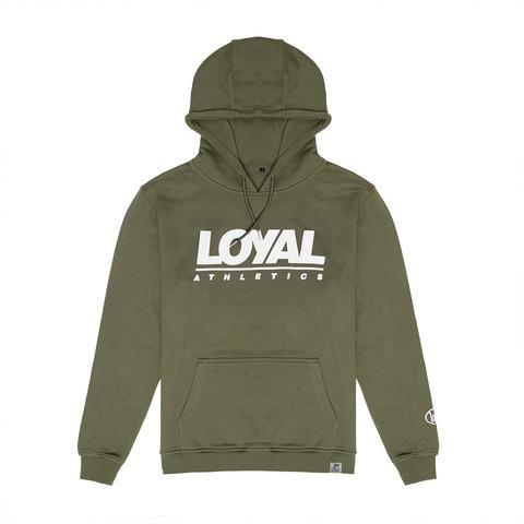 √Athletics Bold von Kontra K - Hood sweater jetzt im Bravado Shop