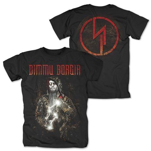 √Silenoz von Dimmu Borgir - T-Shirt jetzt im Bravado Shop
