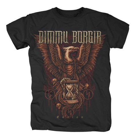 √Dark Phoenix von Dimmu Borgir - T-Shirt jetzt im Bravado Shop