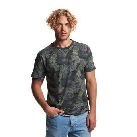 √Palm Vibez von ParookaVille Festival - T-Shirt jetzt im Bravado Shop