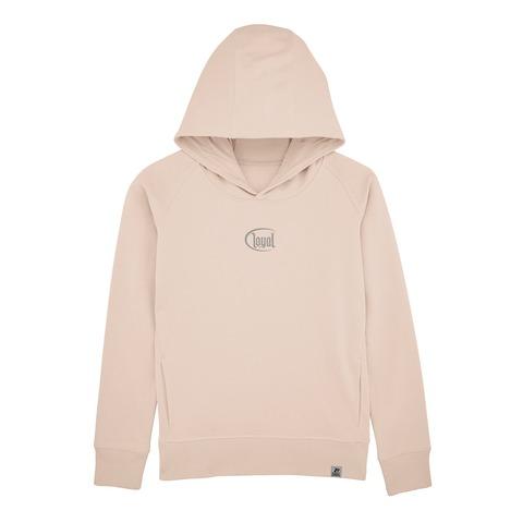 √Logo von Kontra K - Girlie hooded sweater jetzt im Bravado Shop