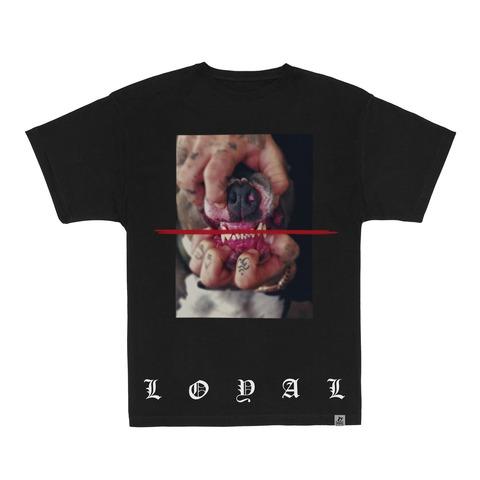 √Tukos Teeth von Kontra K - T-Shirt jetzt im Bravado Shop
