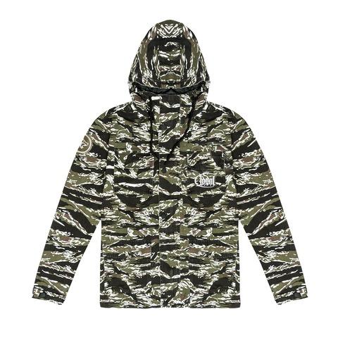 √The Force von Kontra K - Jacket jetzt im Bravado Shop