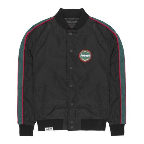 √PUSHER College Jacket von Pusher Apparel - Jacket jetzt im Bravado Shop