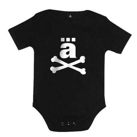 √Knochen ä von die ärzte - Baby Body jetzt im Bravado Shop