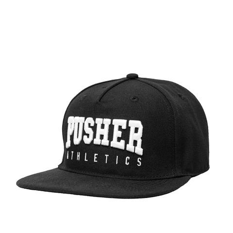√PUSHER Athletics Snapback von Pusher Apparel - Cap jetzt im Bravado Shop