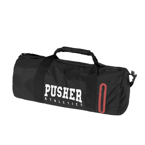 √PUSHER Athletics Duffle Bag von Pusher Apparel - Pocket jetzt im Bravado Shop