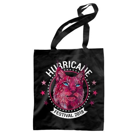 √Circle Lynx von Hurricane Festival - Baumwollbeutel jetzt im Bravado Shop