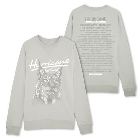 √Light Lynx von Hurricane Festival - Sweater jetzt im Bravado Shop