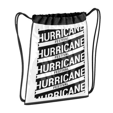 √Logo von Hurricane Festival - Gym Bag jetzt im Bravado Shop