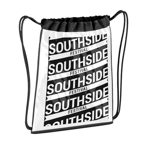 √Logo von Southside Festival - Gym Bag jetzt im Bravado Shop