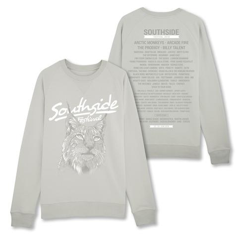 √Light Lynx von Southside Festival - Sweater jetzt im Bravado Shop