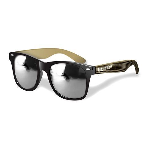 √AO Stripes 2 von ParookaVille Festival - Sonnenbrille jetzt im Bravado Shop