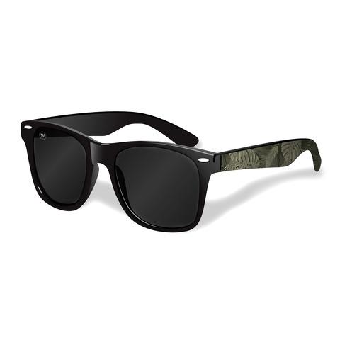 √Palm Vibez von ParookaVille Festival - Sonnenbrille jetzt im Bravado Shop